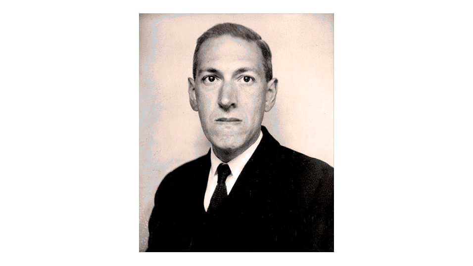 howard phillips lovecraft biografía